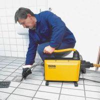 mechaniczne udrażnianie kanalizacji gdynia sopot gdańsk