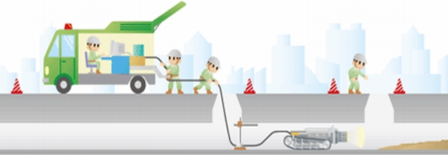monitoring kanalizacji