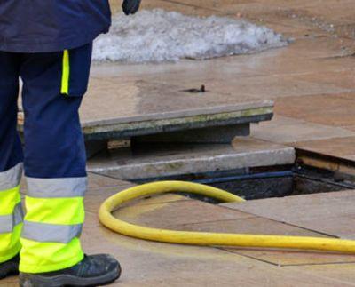 czyszczenie separatorów gdańsk sopot gdynia trójmiasto